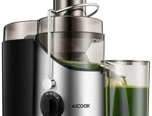 Aicook Centrifuga Frutta e Verdura