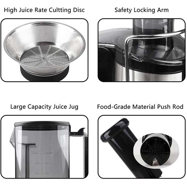 Centrifuga-ed-estrattore-semiprofessionale-Aigostar-MyFrappe-Black-30IMX-3